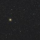 M 14 - NGC 6402,                                Carles Zerbst