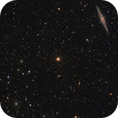 ngc 891 and Abell 347,                                wimvb