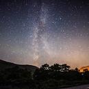 The Milky Way,                                Mostafa Metwally