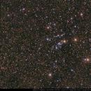 M25 in Sagittarius,                                Michael Feigenbaum