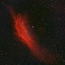 NGC1499,                                Adrenaline