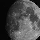 Tyco- Copernicus y las mares,                                floreone