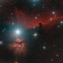 IC 434,                                Manfred Ferstl