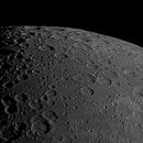 Northeastern Lunar Region,                                  Hans-Peter Olsche...
