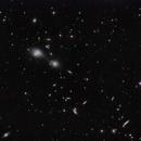 Abell 194 - Groupe de galaxies (NGC 535, 547, 541,...),                                Roger Bertuli