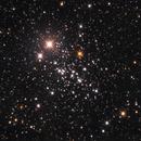 Owl Cluster (NGC457),                                Andrea Ferri
