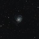 M101,                                Veli-Matti Huhta