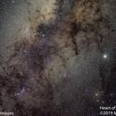 Milky Way #9,                                Molly Wakeling