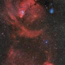 Area of Rosette,                                Stefan Westphal