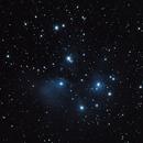 M45 - Pleiades,                                v3ngence