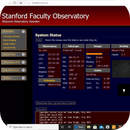 Stanford Faculty Observatory Software,                                jerryyyyy