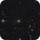 Currently Our Brightest Comet C/2020 T2 Palomar...increasing distance...,                                Dan Bartlett