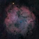 IC1396 HaO3RGB,                    Ken-ichiro Tanaka