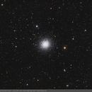 Messier 13,                                hughsie