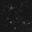 Abell 1367 Central Region LRGB,                                Astrovetteman