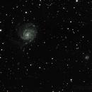 M101,                                Bryan Cascio