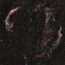 Cygnus Loop HaOIIILRGB,                                Maciej