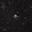 NGC 7129,                                Luigi Ghilardi