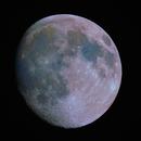 Mineral Moon,                                Robert Schumann
