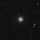 M53 + NGC 5053,                                Tom914