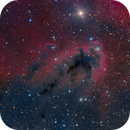 LDN 1622 - Deep Sky West Remote Observatory,                                Deep Sky West (Ll...