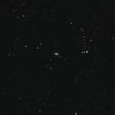 M104 - The Sombrero Galaxy,                                AstroCliffs