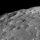 Lunar mountain view,                                sky-watcher (johny)