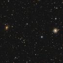 NGC 2681, NGC 2693,                                Nurinniska