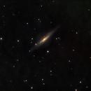 NGC2683 in Lynx,                                Wilsmaboy