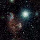 IC 63: The Ghost of Cassiopeia,                                Douglas Thomas