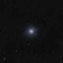 M92 Globular Cluster,                                Gebhard Maurer