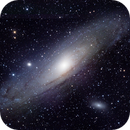M31 More Collimation,                                jerryyyyy