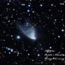 NGC2261,                                Huang Wei-Ming
