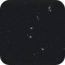 Markarian of 01.04.11 with a modded 450d and aVixen ED114 64 180 secs unguided,                                Stefano Ciapetti