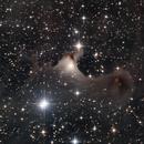 The Ghost Nebula,                                Gabe Shaughnessy