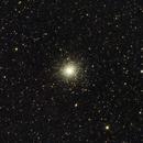 NGC2808 Globular Cluster,                                KiwiAstro