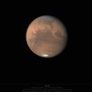 Mars,                                Massimiliano Vesc...