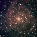 IC 342 / Caldwell 5,                                Antonio.Spinoza