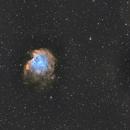 NGC2174,                                Edward Overstreet