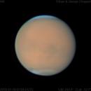 Mars   2018-07-19 7:04 UTC   RGB,                                  Ethan & Geo Chappel