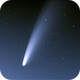 Comet C/2020 F3 Neowise 12 July 2020,                                MJF_Memorial_Obse...