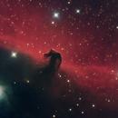 B33 Horsehead Nebula,                                Mark Eby