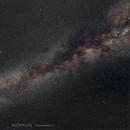Voie Lactée,                                Stephane Jung