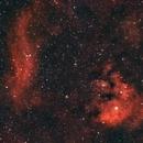 NGC 7822,                                Michael Völker