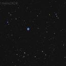M57- Ring Nebula,                                emanuele valente