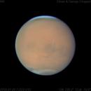 Mars | 2018-07-20 7:23 UTC | RGB,                                  Ethan & Geo Chappel