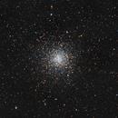 M4 Globular Cluster,                                equinoxx