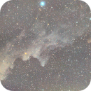 NGC1909 Witch Head,                                Seldom