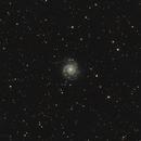 M74 Spiral Galaxy,                                KiwiAstro