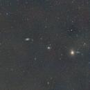 NGC 3756 Widefield,                                Lensman57